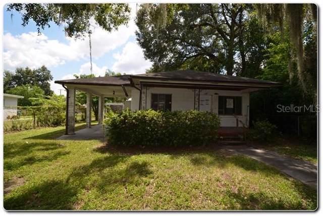1805 E Frierson Avenue, Tampa, FL 33610 (MLS #T3198275) :: Griffin Group