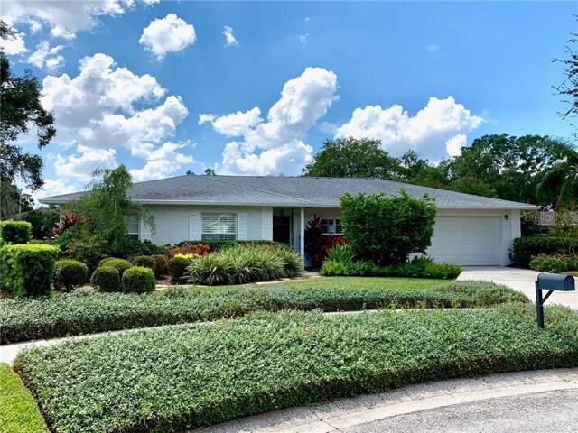 3704 Brentwood Court, Tampa, FL 33618 (MLS #T3198286) :: Delgado Home Team at Keller Williams