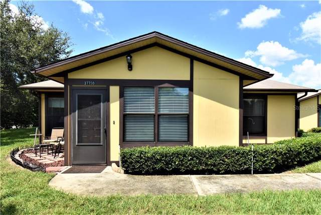 37750 Alissa Drive, Zephyrhills, FL 33542 (MLS #T3198314) :: Team Borham at Keller Williams Realty