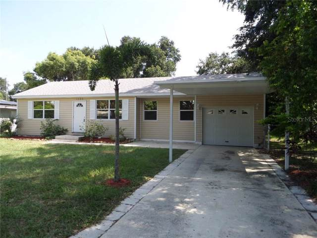 1505 Tangerine Street, Clearwater, FL 33756 (MLS #T3198319) :: Cartwright Realty