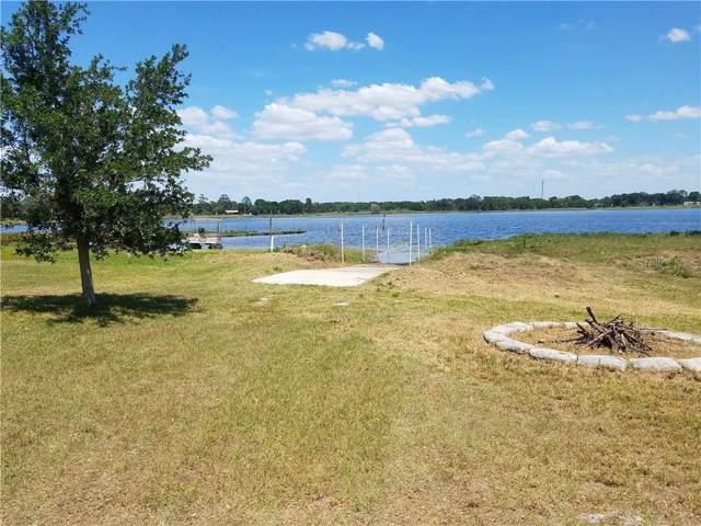 W Lake Drive, Wimauma, FL 33598 (MLS #T3198320) :: Medway Realty