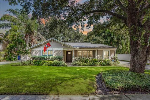 2819 W Morrison Avenue, Tampa, FL 33629 (MLS #T3198327) :: Griffin Group