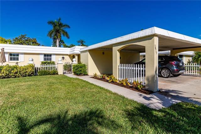 5879 Tidewood Avenue #4, Sarasota, FL 34231 (MLS #T3198345) :: Mark and Joni Coulter | Better Homes and Gardens