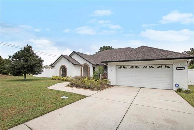 3001 Ridgevale Circle, Valrico, FL 33596 (MLS #T3198346) :: The Light Team