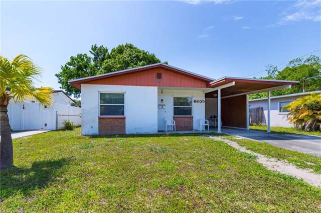 6605 S Mascotte Street, Tampa, FL 33616 (MLS #T3198354) :: Griffin Group
