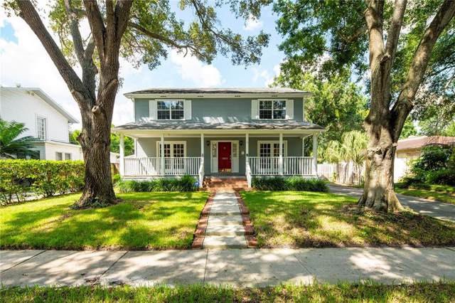 3613 W Platt Street, Tampa, FL 33609 (MLS #T3198365) :: Baird Realty Group