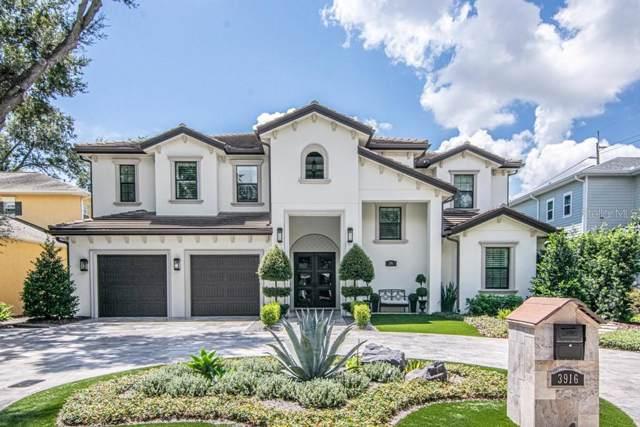 3916 W Horatio Street, Tampa, FL 33609 (MLS #T3198375) :: Charles Rutenberg Realty