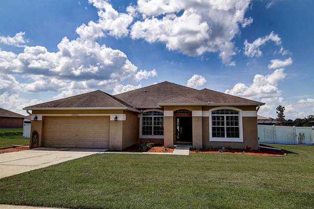 12425 Palm Street, San Antonio, FL 33576 (MLS #T3198385) :: Bustamante Real Estate