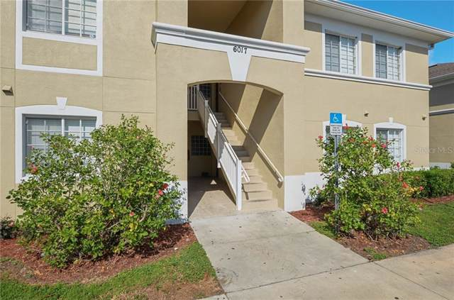 6017 Portsdale Place #101, Riverview, FL 33578 (MLS #T3198389) :: Team Borham at Keller Williams Realty