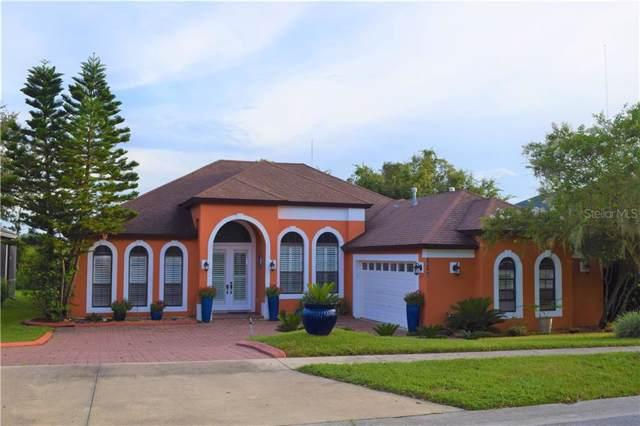 33148 Irongate Drive, Leesburg, FL 34788 (MLS #T3198397) :: Baird Realty Group
