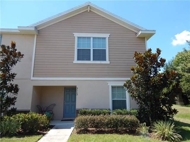 5113 Chipotle Lane, Wesley Chapel, FL 33544 (MLS #T3198399) :: GO Realty