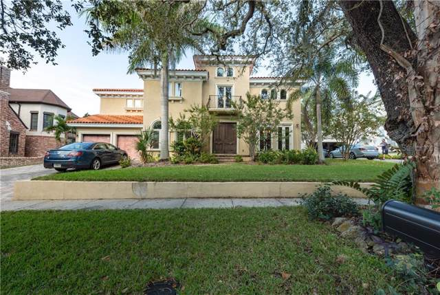 3011 W Chapin Avenue, Tampa, FL 33611 (MLS #T3198419) :: Baird Realty Group
