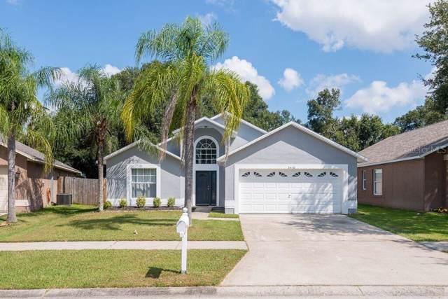 2410 Clareside Drive, Valrico, FL 33596 (MLS #T3198420) :: Team Bohannon Keller Williams, Tampa Properties