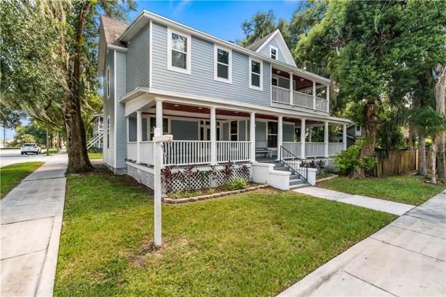 501 W Reynolds Street, Plant City, FL 33563 (MLS #T3198426) :: Team Borham at Keller Williams Realty