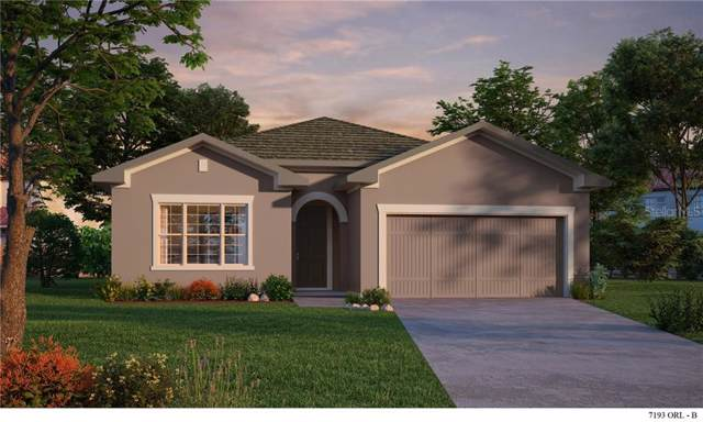 13312 Magnolia Valley Drive, Clermont, FL 34711 (MLS #T3198427) :: The Duncan Duo Team