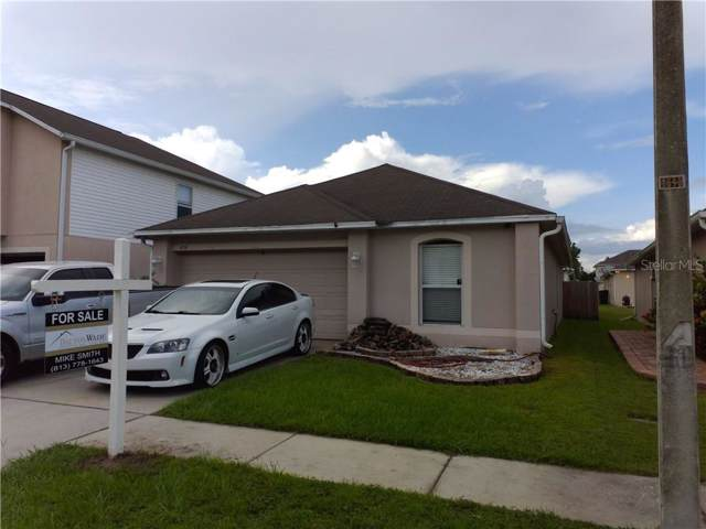 6516 Tabogi, Wesley Chapel, FL 33545 (MLS #T3198453) :: Team Borham at Keller Williams Realty