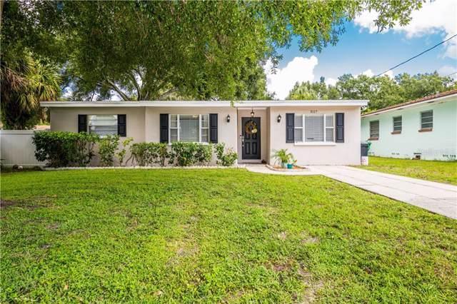 3117 W Gray Street, Tampa, FL 33609 (MLS #T3198456) :: Burwell Real Estate