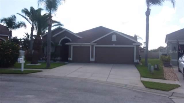 2632 Jays Nest Lane, Holiday, FL 34691 (MLS #T3198463) :: Team Borham at Keller Williams Realty
