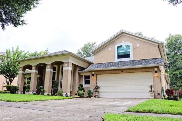338 Via Tuscany Loop, Lake Mary, FL 32746 (MLS #T3198465) :: Bustamante Real Estate