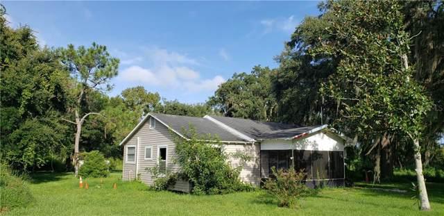 5903 Land O Lakes Boulevard, Land O Lakes, FL 34638 (MLS #T3198466) :: Griffin Group