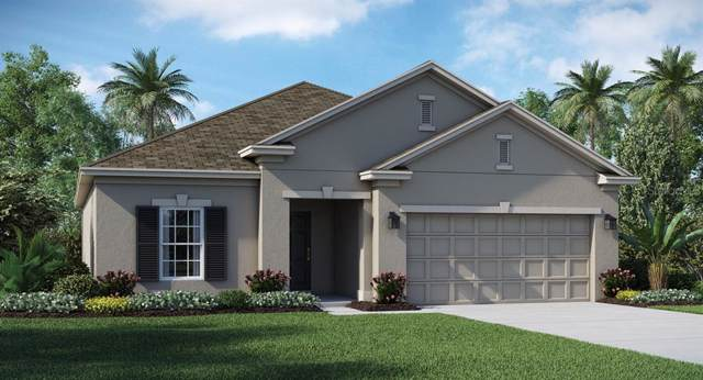 124 Taft Drive, Davenport, FL 33837 (MLS #T3198471) :: Team Vasquez Group