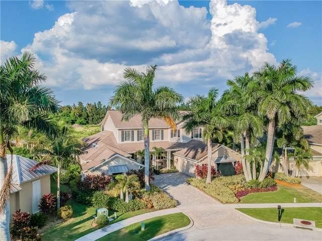 815 Islebay Drive, Apollo Beach, FL 33572 (MLS #T3198472) :: Team Bohannon Keller Williams, Tampa Properties