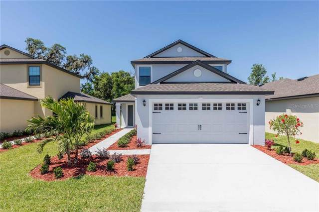 8572 Silverbell Loop, Brooksville, FL 34613 (MLS #T3198489) :: Cartwright Realty