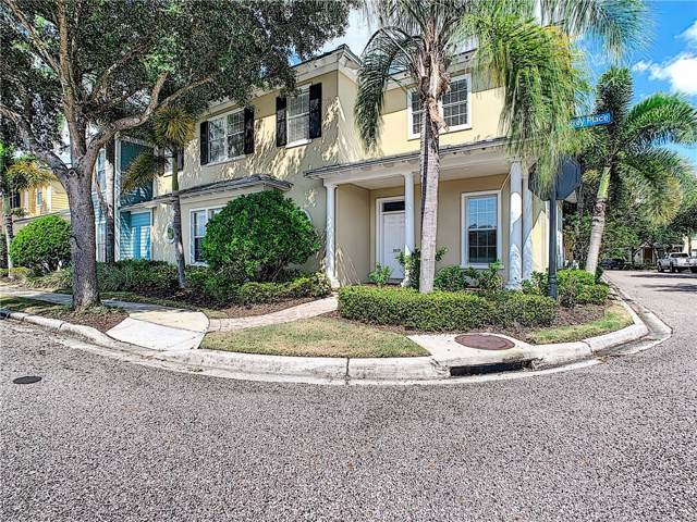 5419 Cafrey Place, Apollo Beach, FL 33572 (MLS #T3198490) :: Team Pepka