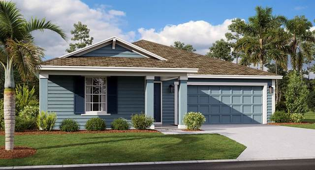 836 Gisele Court, Haines City, FL 33844 (MLS #T3198491) :: Griffin Group