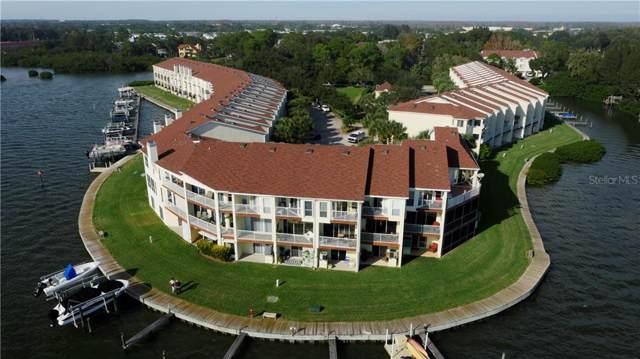 143 Brent Circle, Oldsmar, FL 34677 (MLS #T3198501) :: Team Borham at Keller Williams Realty