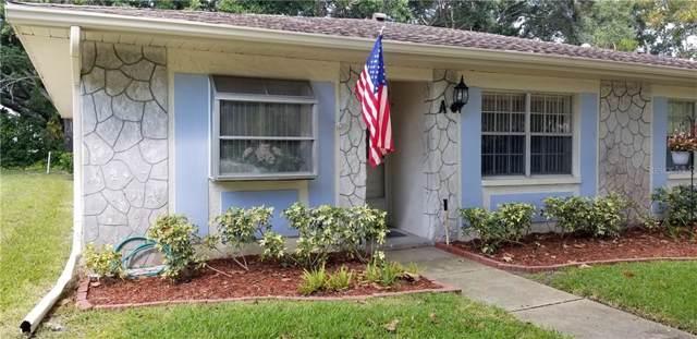 2238 Lark Circle W A, Palm Harbor, FL 34684 (MLS #T3198503) :: Zarghami Group