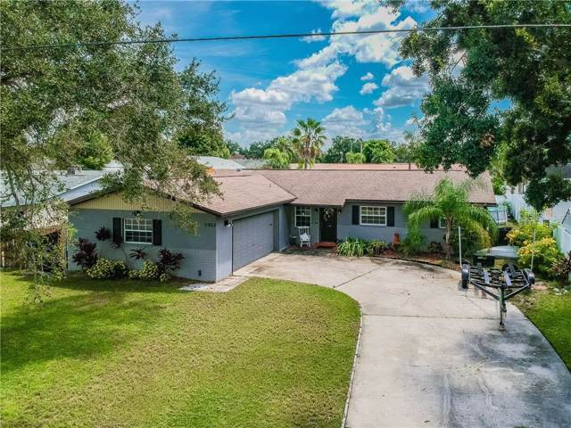 5903 Tampa Shores Boulevard, Tampa, FL 33615 (MLS #T3198510) :: Griffin Group