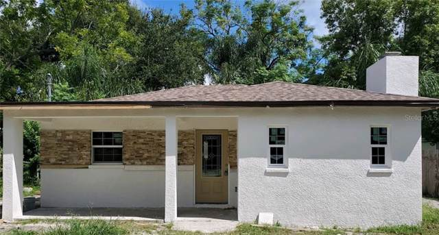 1612 E Idlewild Avenue, Tampa, FL 33610 (MLS #T3198518) :: Rabell Realty Group