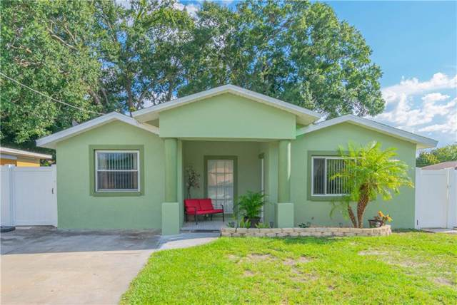3016 W Collins Street, Tampa, FL 33607 (MLS #T3198519) :: Armel Real Estate