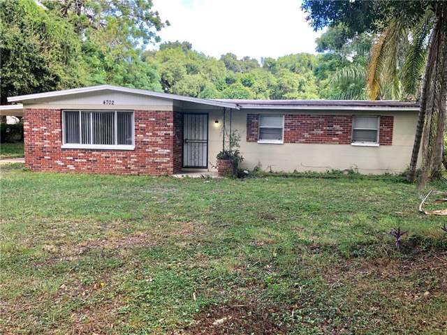 4702 E Idlewild Avenue, Tampa, FL 33610 (MLS #T3198524) :: Griffin Group