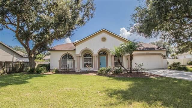11805 Cliffwood Court, Riverview, FL 33569 (MLS #T3198526) :: Griffin Group
