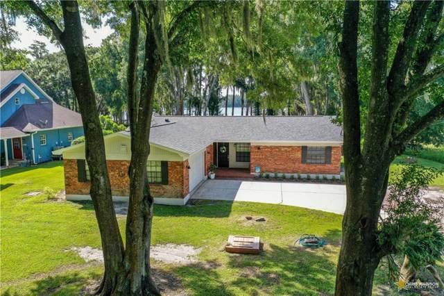6318 Fitzgerald Road, Odessa, FL 33556 (MLS #T3198532) :: Premium Properties Real Estate Services