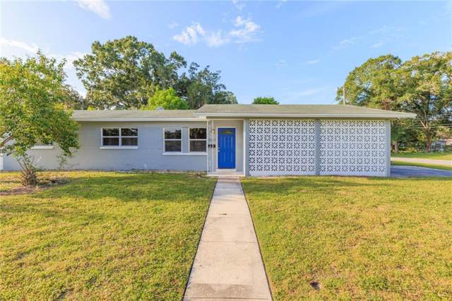 2101 E Chelsea Street, Tampa, FL 33610 (MLS #T3198541) :: Griffin Group