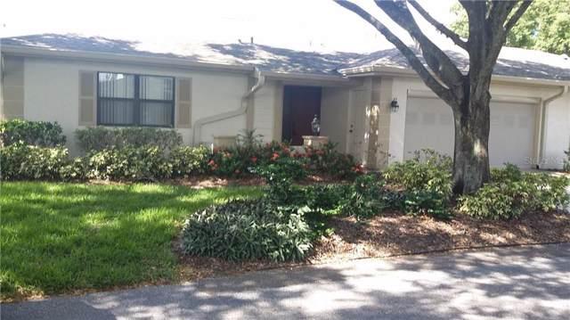 1518 Leland Drive #28, Sun City Center, FL 33573 (MLS #T3198544) :: Florida Real Estate Sellers at Keller Williams Realty