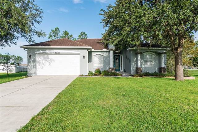 32405 Laurel Court, San Antonio, FL 33576 (MLS #T3198547) :: Bustamante Real Estate