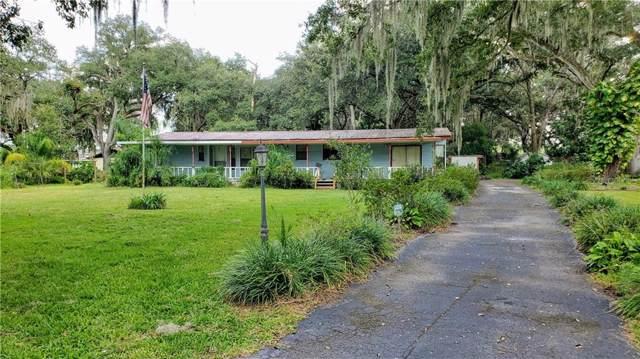 4104 Stanley Road, Plant City, FL 33565 (MLS #T3198554) :: Team Borham at Keller Williams Realty