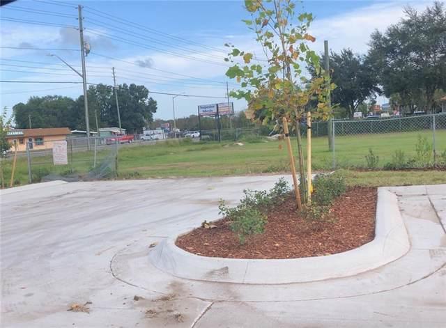 3624 Land O Lakes Boulevard, Land O Lakes, FL 34639 (MLS #T3198571) :: Baird Realty Group