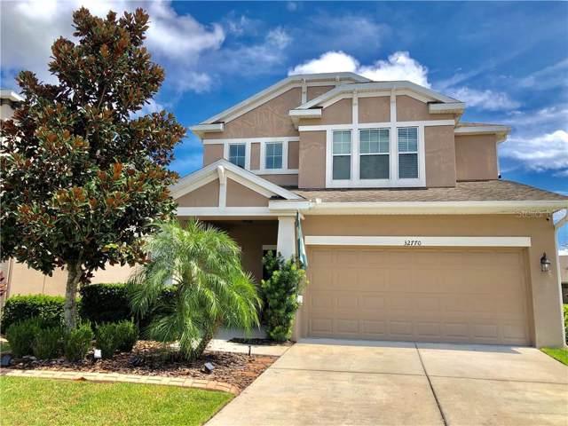 32770 Windelstraw Drive, Wesley Chapel, FL 33545 (MLS #T3198579) :: Team 54