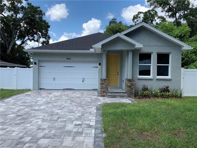 3605 W Walnut Street, Tampa, FL 33607 (MLS #T3198582) :: Armel Real Estate
