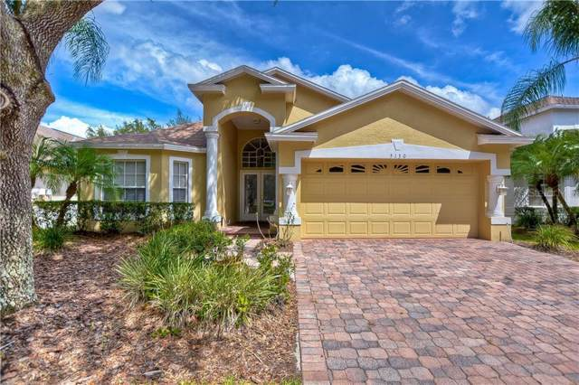 5130 Mayfair Park Court, Tampa, FL 33647 (MLS #T3198588) :: Cartwright Realty