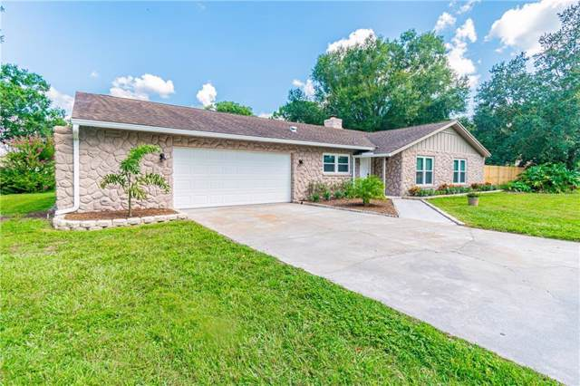 3538 Lake Joyce Drive, Land O Lakes, FL 34639 (MLS #T3198595) :: Team Bohannon Keller Williams, Tampa Properties