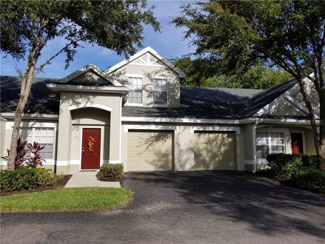 3605 Kings Road #103, Palm Harbor, FL 34685 (MLS #T3198597) :: Delgado Home Team at Keller Williams