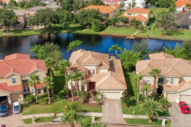 18010 Cozumel Isle Drive, Tampa, FL 33647 (MLS #T3198604) :: Team Borham at Keller Williams Realty