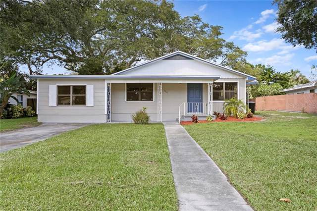 1422 Pine Brook Drive, Clearwater, FL 33755 (MLS #T3198607) :: Medway Realty