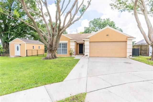 842 Morningview Court, Lakeland, FL 33813 (MLS #T3198611) :: Florida Real Estate Sellers at Keller Williams Realty